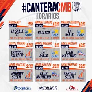 1HORARIOS CANTERA 18191